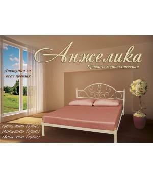 Кровать Анжелика