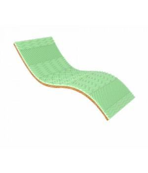 Мини-матрас Green Kokos