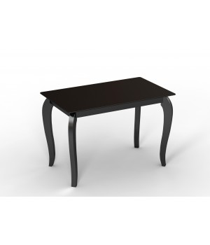Стеклянный стол Император
